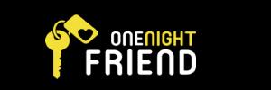 OneNightFriend.com logo