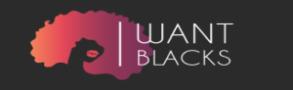 iwantblacks.com logo