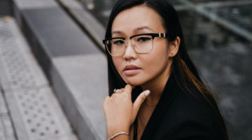 chinese girl in usa