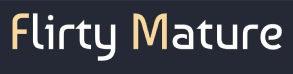 FlirtyMature logo